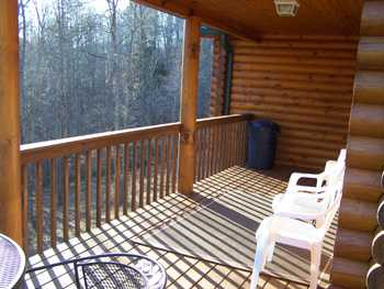 The Cabins At Norris Lake Lafollette Tn Cabin Vacation